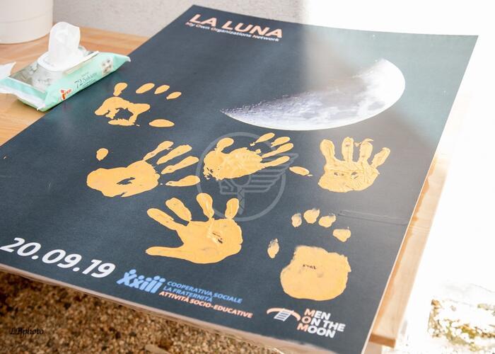 """""""La Luna"""", nuovo progetto a favore dei ragazzi disabili"""