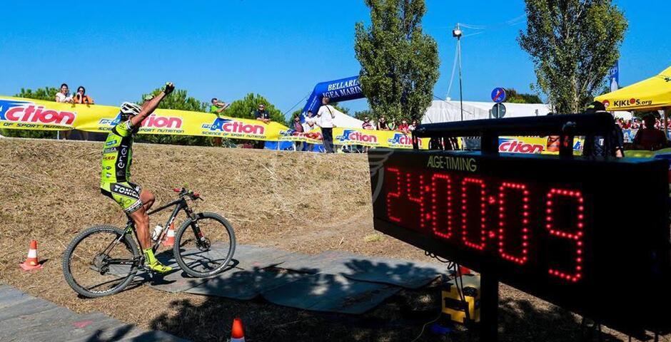 """""""I love Uso 2019"""", fans della mountain bike tocca a voi"""