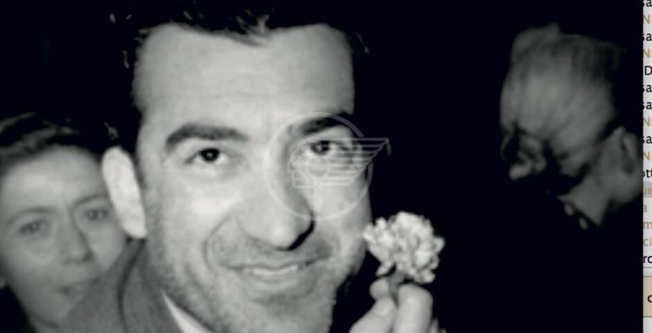 Mostra fotografica e film dedicati a Beloyannis