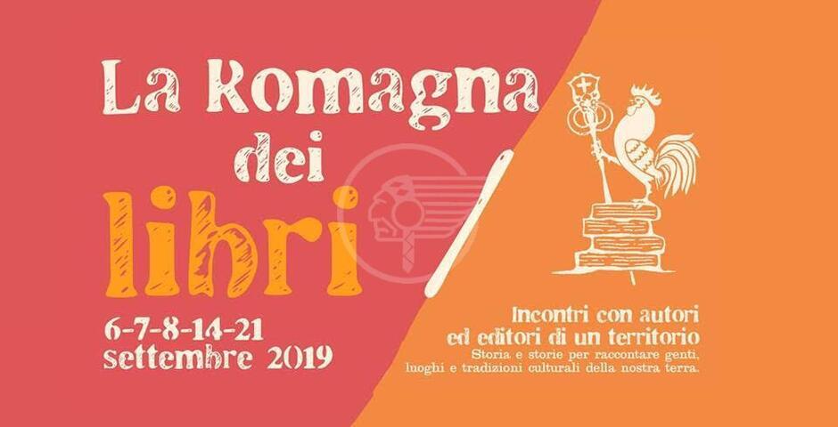 Torna la rassegna di incontri con gli autori romagnoli