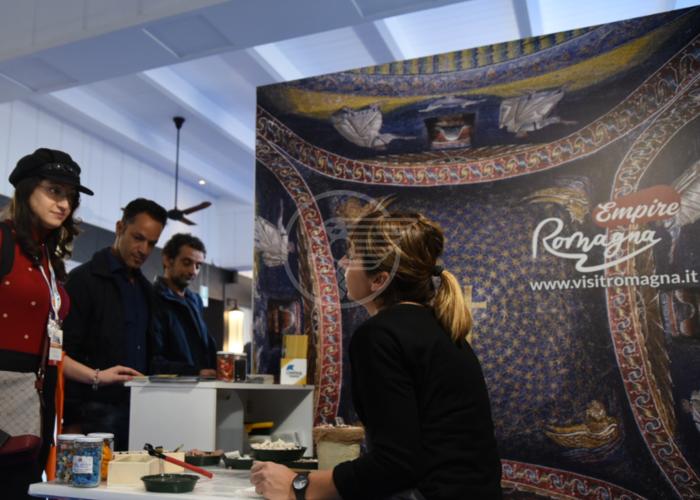 La Romagna in mostra a PAESTUM