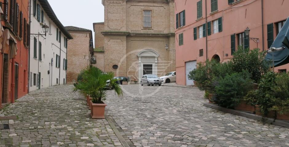 Dalla Regione oltre 100mila euro per piazza Balacchi
