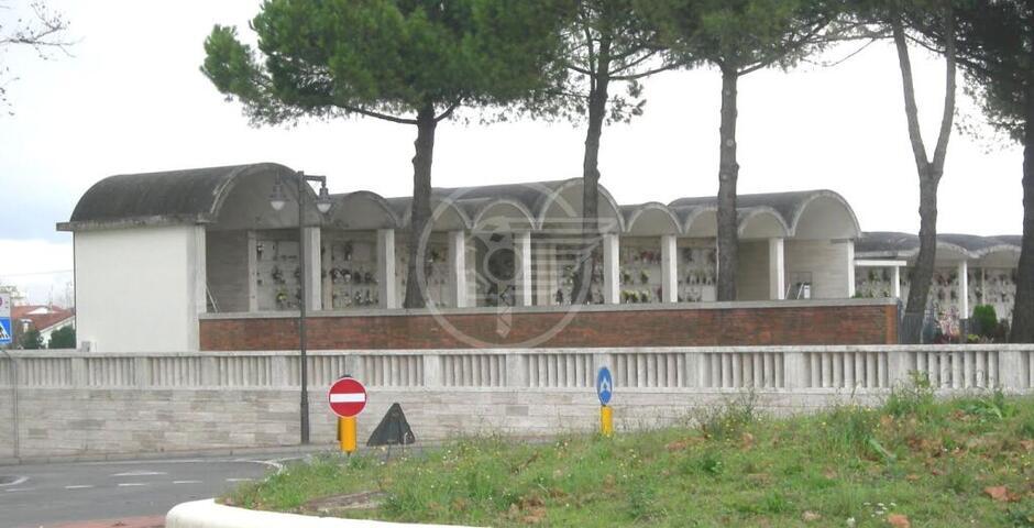 Nuovo ampliamento per il cimitero di Bordonchio