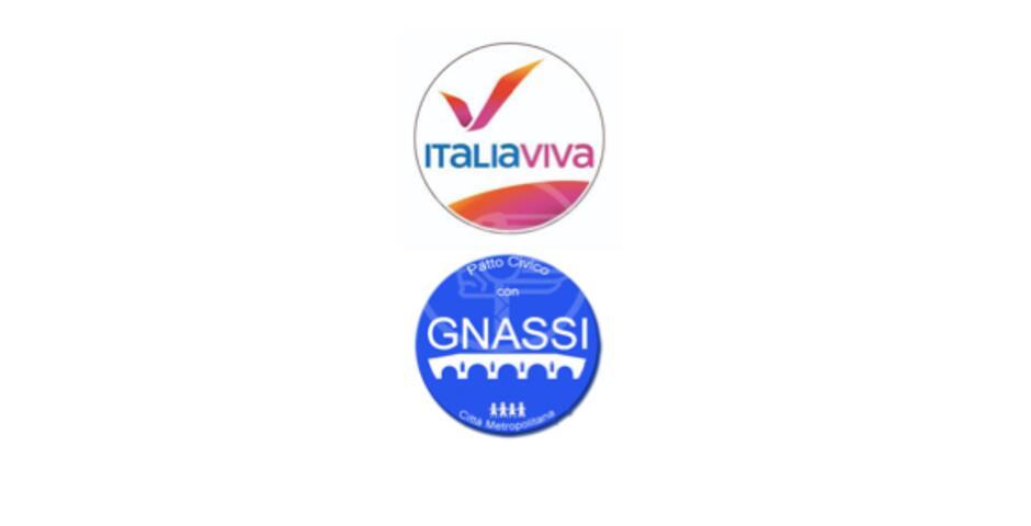 Patto Civico e Italia Viva, nuovo gruppo consiliare