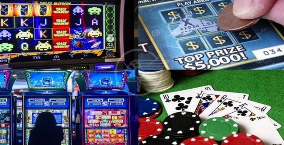 Gioco d'azzardo: lunedì 9 incontro a Poggio Torriana
