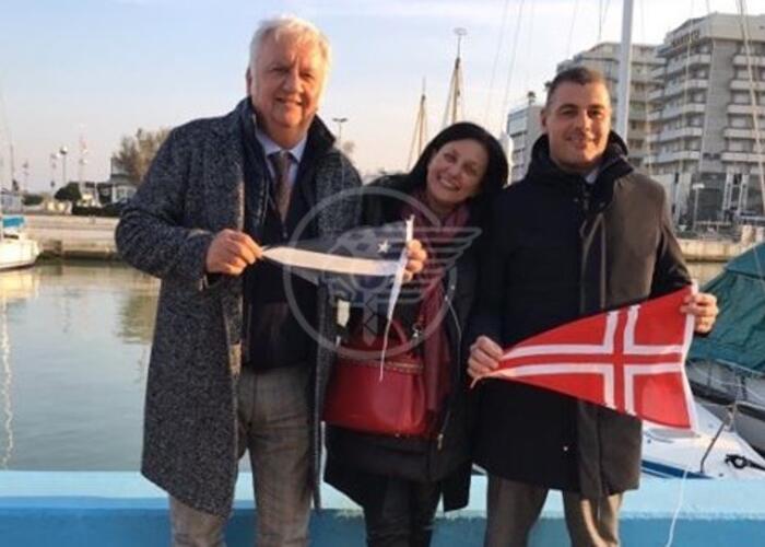 Accordo fra i Club Nautici di Rimini e Riccione
