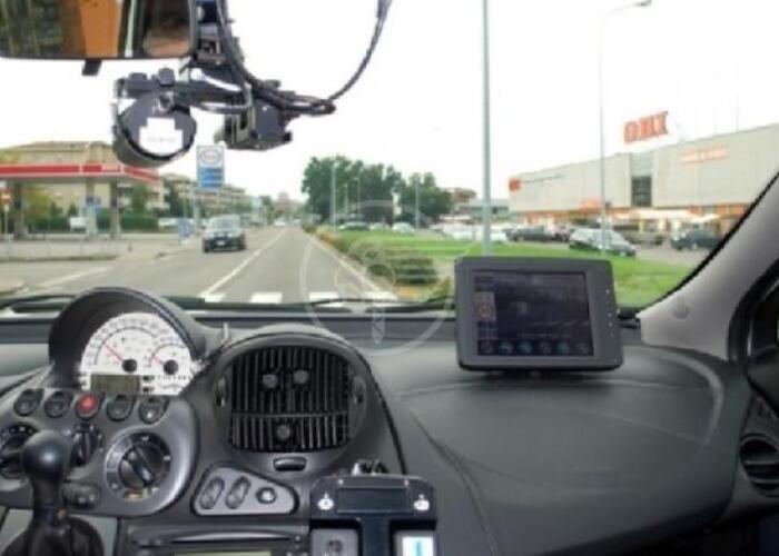 Limiti di velocità: ripartono i controlli da S. Giustina e la Marecchiese