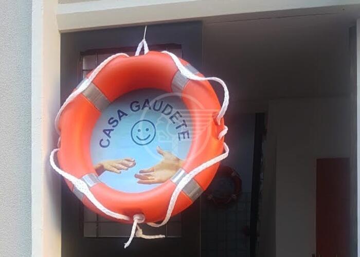 Consegnata casa Gaudete a madre e figli vittime di violenza