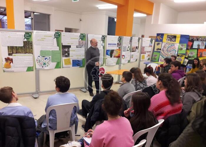 Cambiamenti climatici: il Comune incontra le scuole