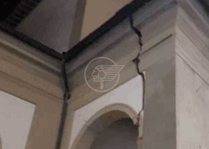 Terremoto in Toscana molte scuole chiuse