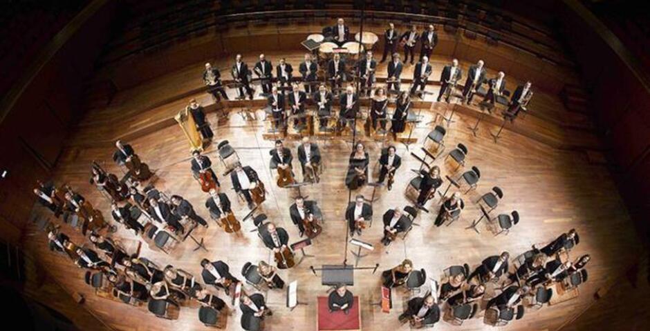 Orchestra di Santa Cecilia il 14 al Teatro Galli