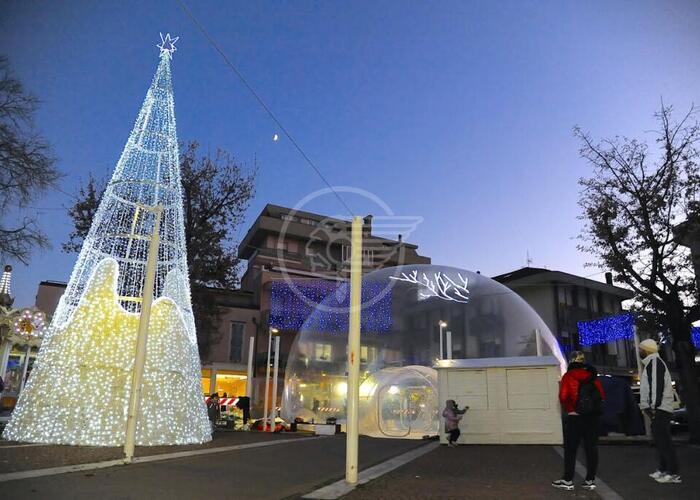 Il Natale che vuoi: domenica si accende la magia