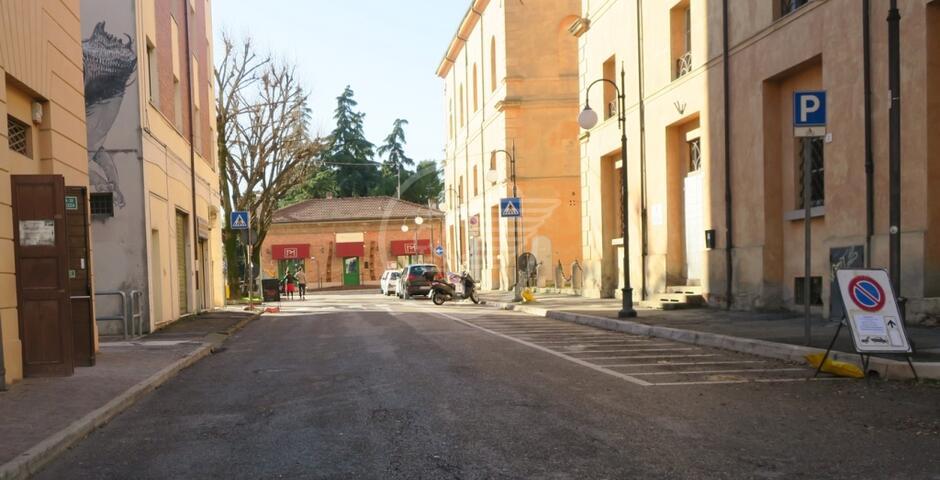 Via Cavallotti sarà a senso unico di marcia