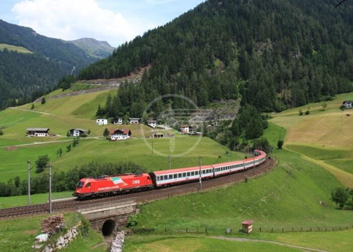 Giornaliero da maggio il treno Monaco di Baviera-Rimini