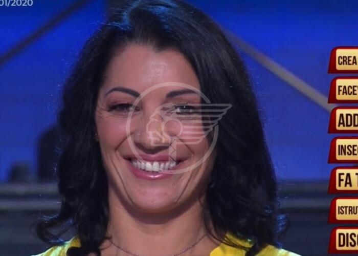 """Barbara Acciai, da Oltremare ai """"Soliti Ignoti"""" di RaiUno"""