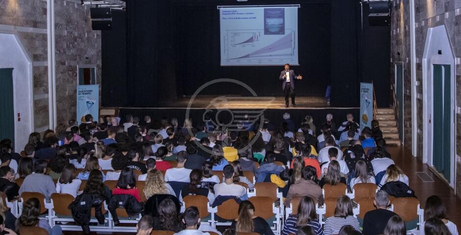 Riscaldamento globale: dvd di Amir per le scuole
