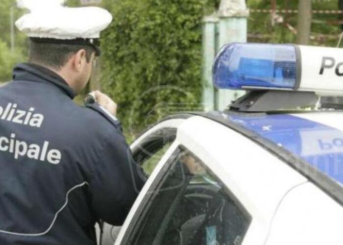 La Polizia Locale dà i numeri del 2019: nessun mortale