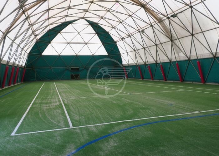 Tennis e atletica, lavori agli impianti entro marzo