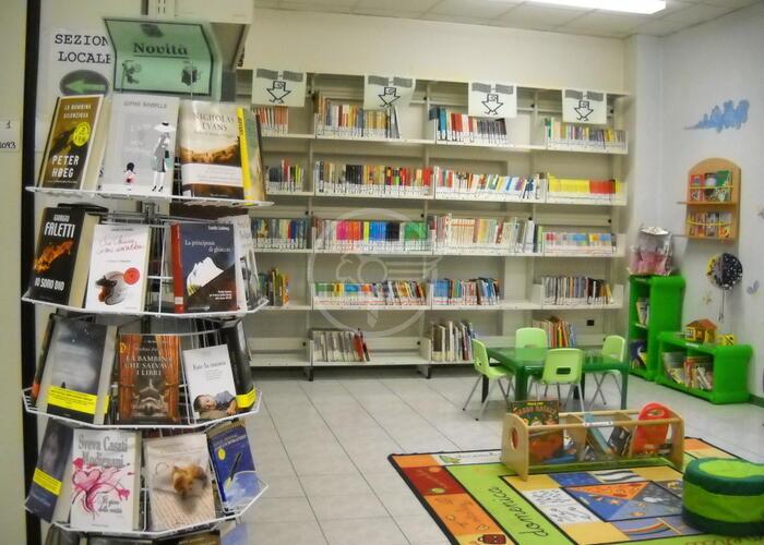 San Giovanni: positivi risultati per la Biblioteca