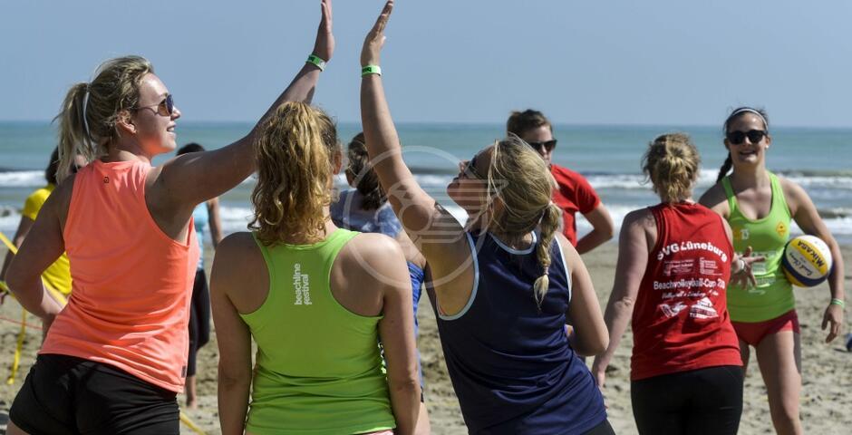 Torna Beachline festival col patrocinio del Comune