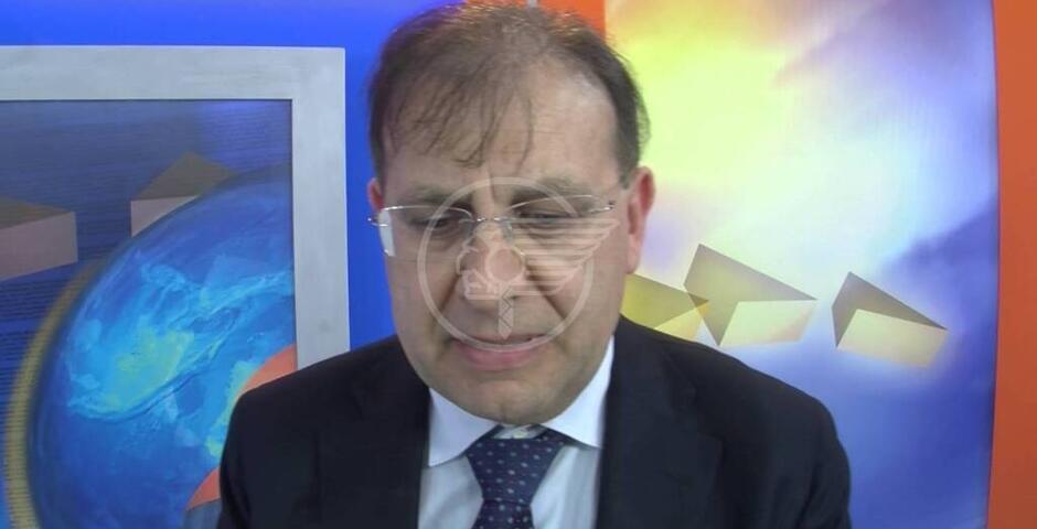 """Marcello: """"Alla Giulio Cesare Cittadella della Sicurezza o Questura"""""""
