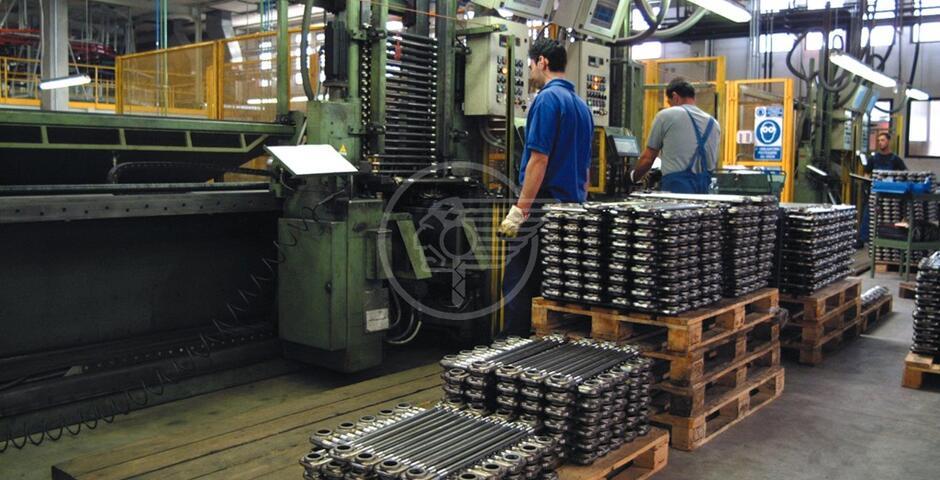 Piano Confindustria per aiutare le imprese nella crescita