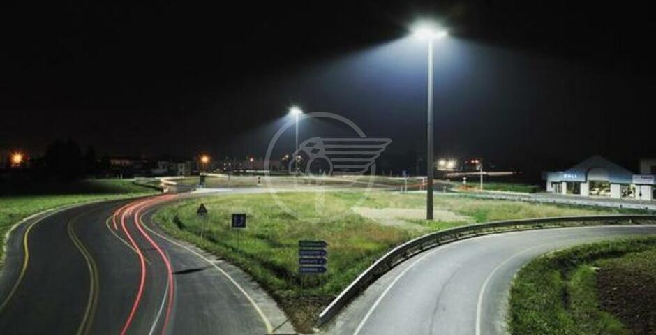 Altri 1.000 punti luce dotati di lampade Led su strade e aree pedonali