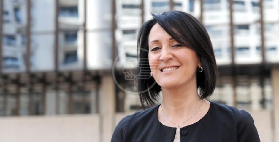 Emma Petitti eletta presidente del Consiglio regionale
