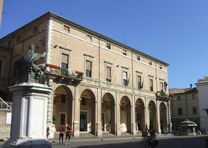 Tre aree intitolate allo Sferisterio, agli Arpesella e alle vittime di Ustica