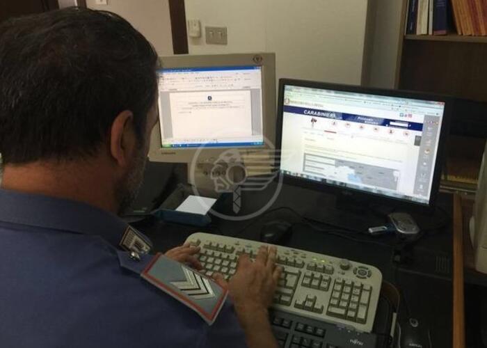 I carabinieri scoprono sedicente guaritore: chiesto il processo