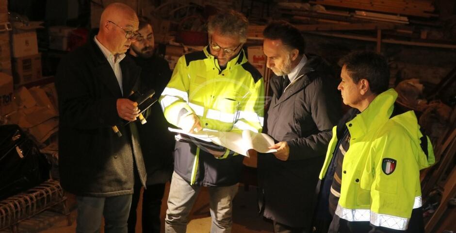 Valorizzare le grotte: prosegue il confronto Comune-Regione