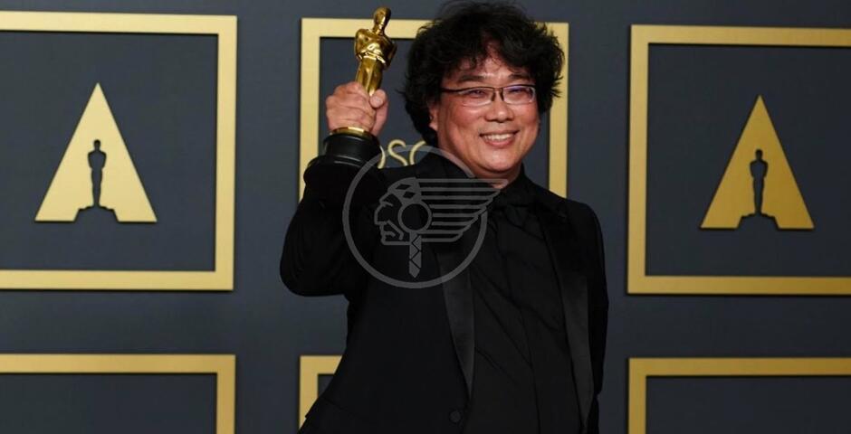 "L'Oscar a Bong Joo-hoo per ""Parasite"", un pezzo d'arte che odora di lui"