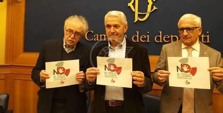 Anche a Rimini il Comitato per il No al taglio dei parlamentari