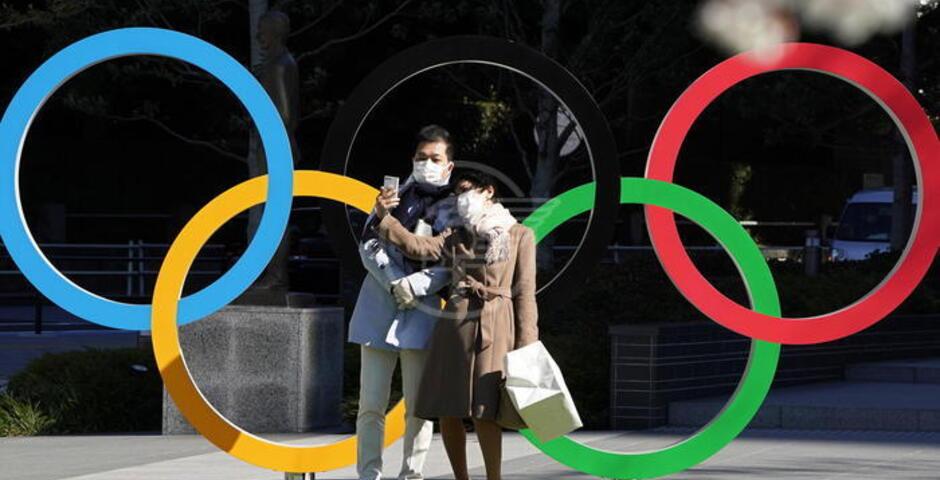 Le Olimpiadi di Tokyo spostate all'estate del 2021