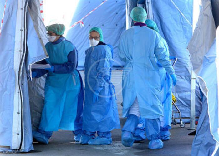 Regione Emilia-Romagna:  50 milioni per tute e mascherine ai sanitari