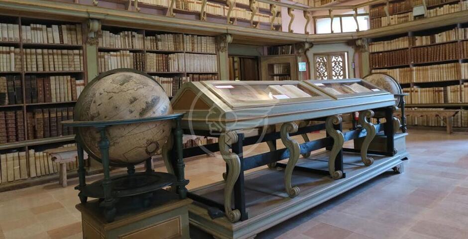 L'attività della Biblioteca Gambalunga prosegue in Rete