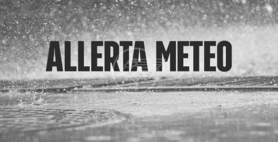 Fino alla mezzanotte di venerdì 27 l'allerta meteo di Arpae e Protezione Civile