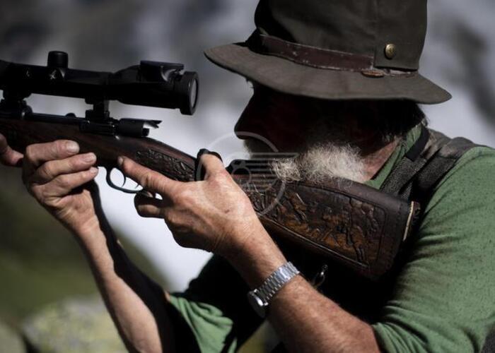In Emilia-Romagna sospesa la caccia di selezione