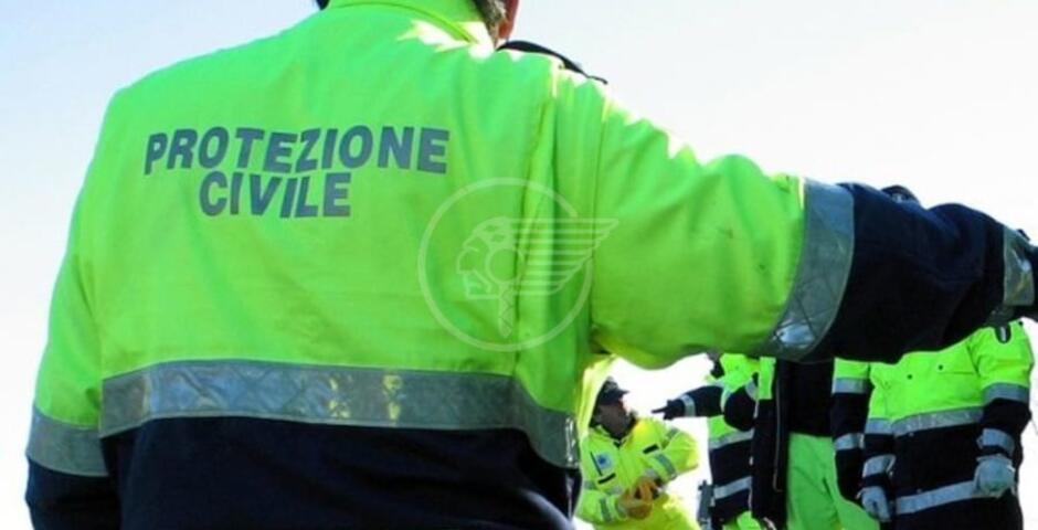 Emergenza Coronavirus, l'attività svolta dal C.O.I. Protezione Civile Riviera del Conca
