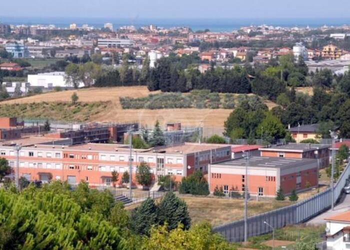 Dai domiciliari a Casa Betania alla cella dei Casetti