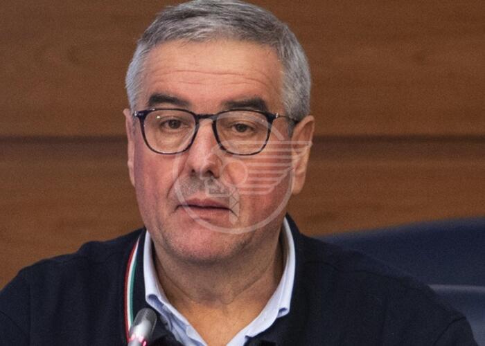 """Borrelli si contraddice: """"1° Maggio a casa? Mai fatto date"""""""