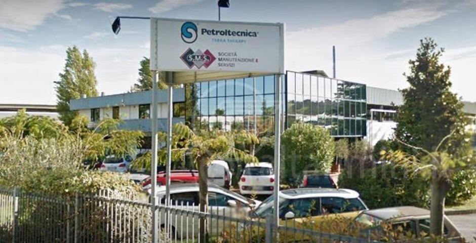 Da Petroltecnica e Rovereta attrezzature per oltre 31mila euro alla Terapia Intensiva dell'Infermi