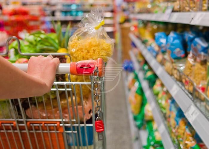 Solidarietà alimentare, si può presentare domanda per i buoni spesa