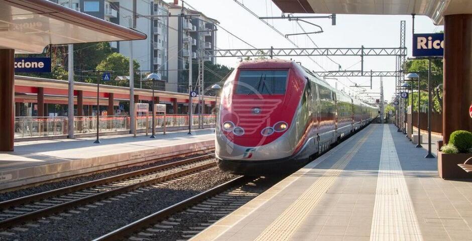 Arrivano le Frecce, il sindaco Tosi ringrazia Trenitalia