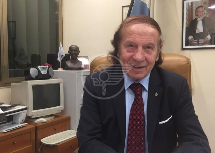 Tragedia sul Titano: Gianfranco Terenzi muore in un incidente nella sua azienda