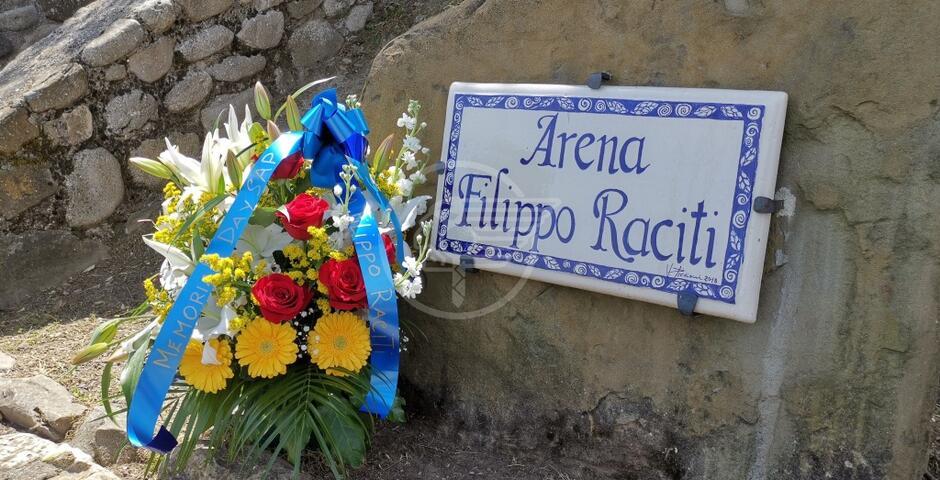 All'Arena Raciti il SAP celebra il Memorial Day