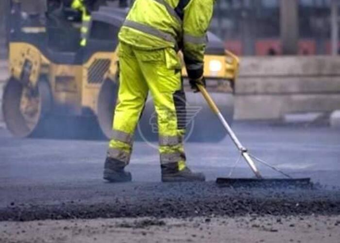Manutenzioni e asfaltature in tredici strade comunali