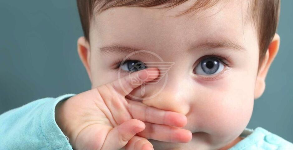 Pochi recettori per il Covid-19 nel naso dei bambini