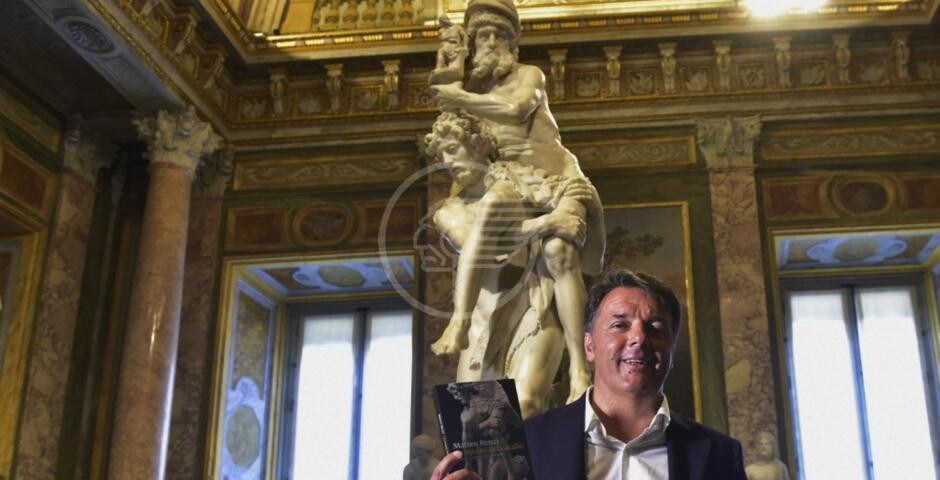 """""""La mossa del cavallo"""", il morso del ramarro e il realismo di Renzi"""