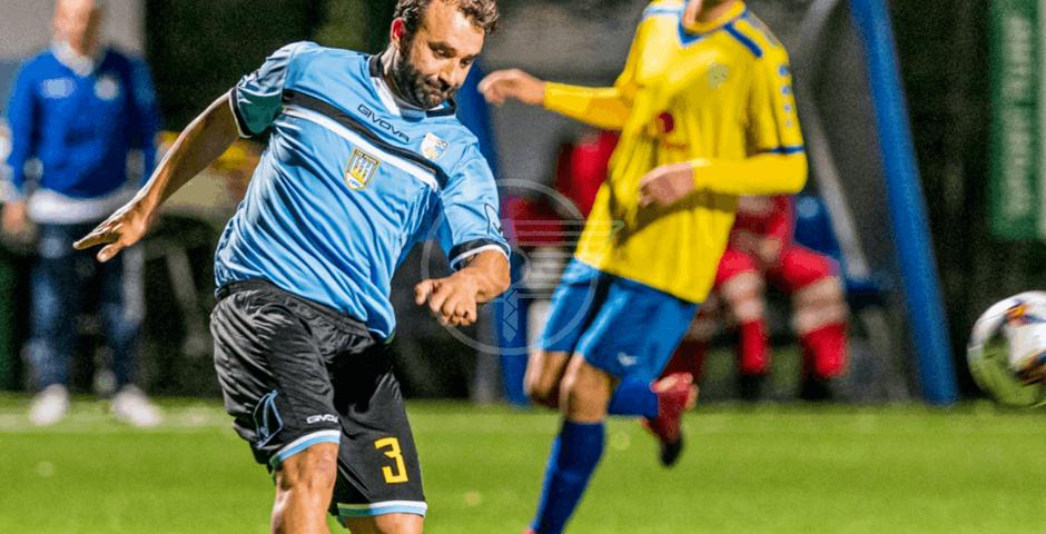 Calcio : DARIO MERENDINO lascia il Tre Penne